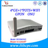 Gpon Top Factory ONU Telecommunication Equipment