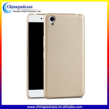Plain PU leather case for one plus x high grade original leathe case ultra thin ultra light