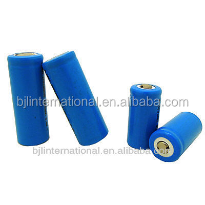 China manucfacturer/3.7v icr 18650 li-ion rechargeable battery/3.7v 1400mAh li-ion