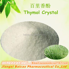 Favorites Compare 100% Natural Thyme Extract Thymol/Thymol Crystals/Thymol