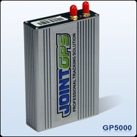 "GPS tracking system GP5000 ""On-Line"" GPS-GSM/GPRS Vehicle Monitoring and Fleet Management"