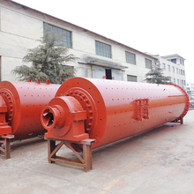 Low Cost Cement Ball Mill with Large Capacity, Ball Mill Prices for Cement Plant