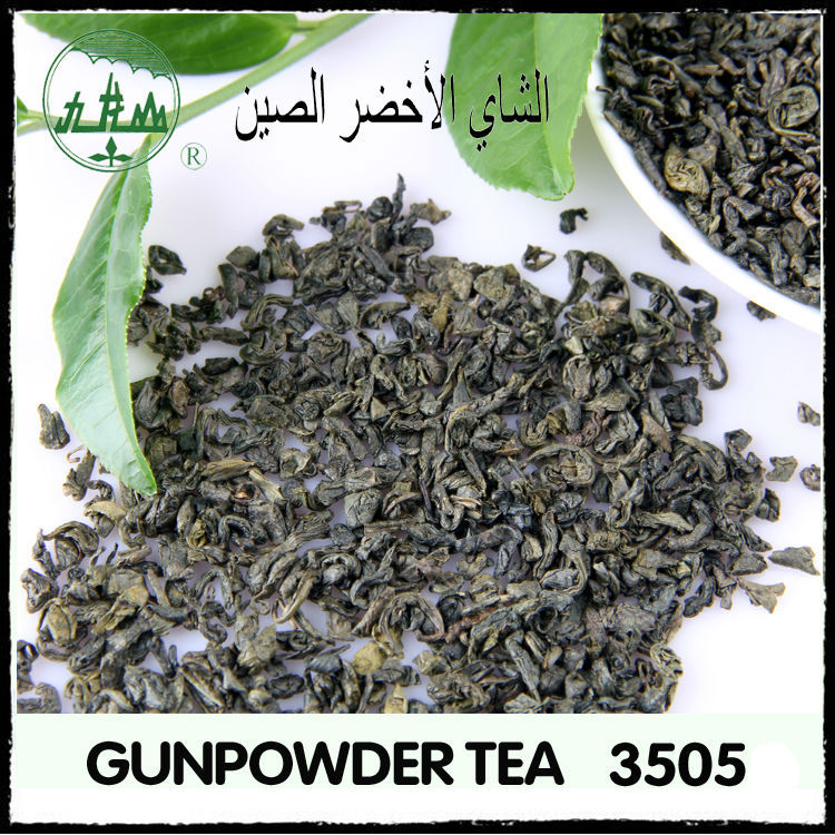 Excellent Material Factory Directly Provide Inclusion-Free Taj Mahal Green Tea Supplier