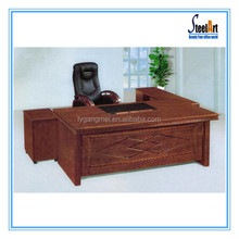 I type office table with chair set furniture modern executive desk for sale