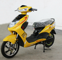 2016 new model cool fater high quality electric motorcycle/scooter for adult
