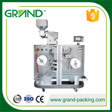 Highly customizable tablet and capsule amygdalin capsule packing machine line