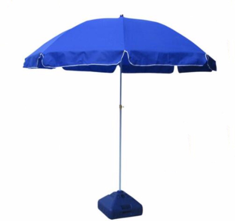 Custom advertising beach umbrella promotional with logo