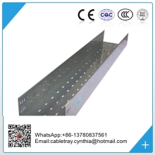 perforated cable tray contact for detailed price list