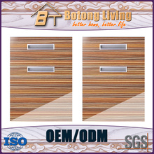 factory hot sales kitchen cabinet doors glossy mdf Exported to Worldwide
