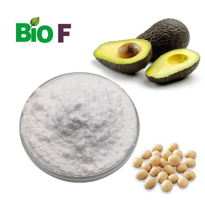 90% Phytosterol/High Quality Pygeum Africanum Extract/Avocado Soybean Unsaponifiables