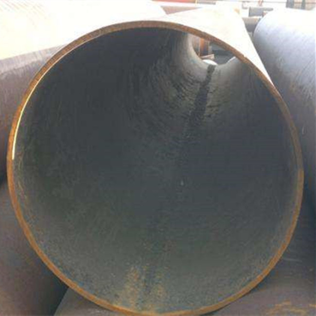 Astm A500 Grade Low Carbon Schedule 40 Steel Pipe Roughness