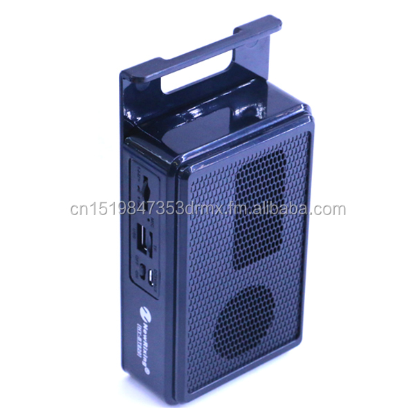 BT820 Portable Speaker Bluetooth Sound Hifi Amplifier MP3 <strong>Player</strong> For Android IOS Phone