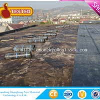 Construction Building Materials Polymer Sbs App