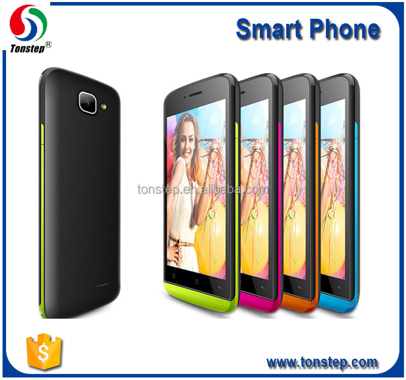 lowest price SC7715 3.5 inch 3G Android WCDMA smartphone