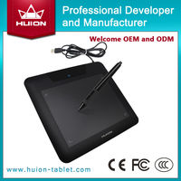 Promotion! Shenzhen Huion USB creative art graphic pen tablet 680S