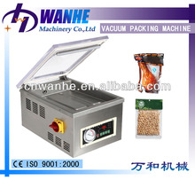 (DZ-260PD) French Fries Vacuum Packing Machine