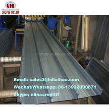 wholesale corrugated metal roofing sheet or galvanised steel sheet for construction