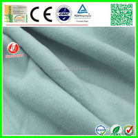 RPET spandex stretch 100 polyester polar fleece fabric