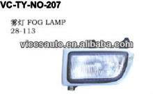 Fog Lamp For Toyota Noah Cr40 Spasio 96-98