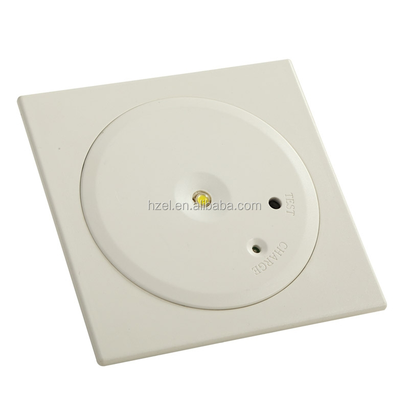 3w Led Emergency Downlighting Module With Rechargeable Battery ...