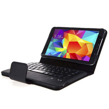 Wholesale Mini Bluetooth Keyboard / Mini Wireless Keyboard for Galaxy Tab4 7.0inch T230