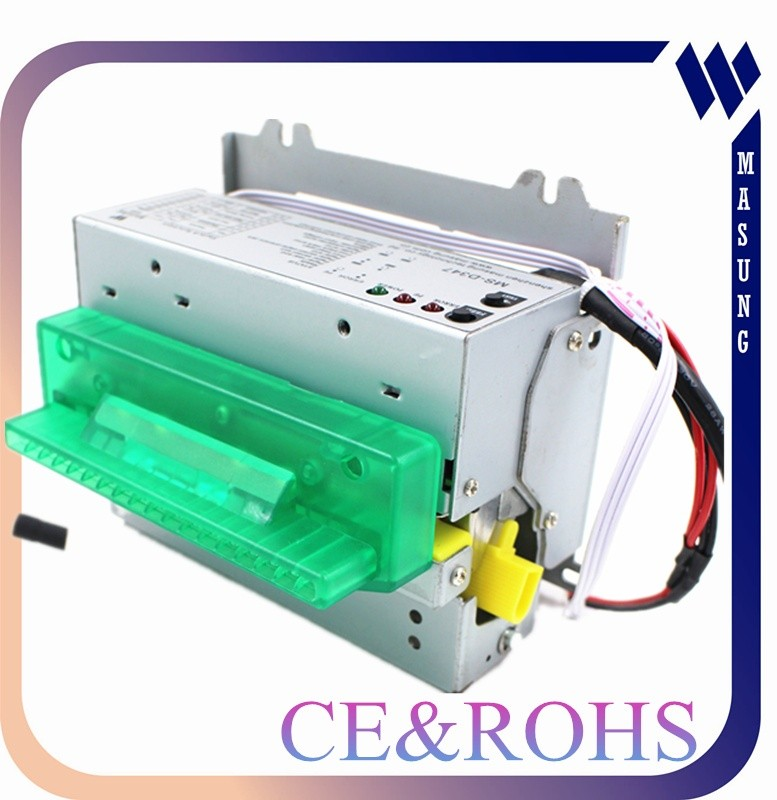 Shenzhen Hot product original printer mechanism 80mm Thermal kiosk cinema ticket printer