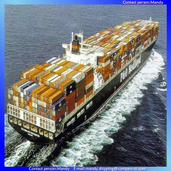 Shipping Rate From Guangzhou to Piraeus, Greece