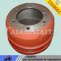 Hot Sale Semi Truck Brake Drum