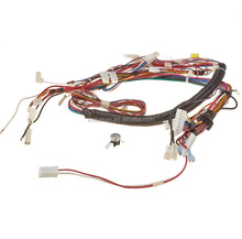 OEM ODM motorcycle wiring harness classic wiring looms vehicle wiring looms
