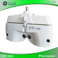 top seller optical equipment ophthalmic phoropter