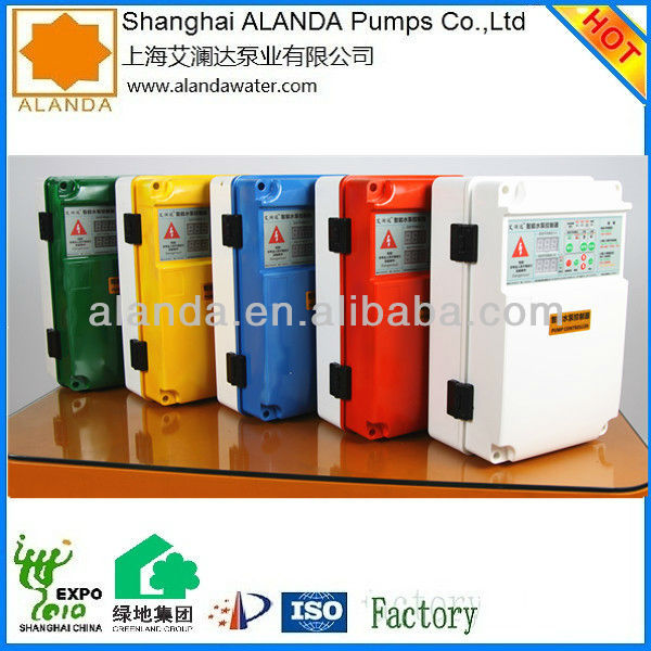 ALANDA Water Pump Control Box For Sewer Pump