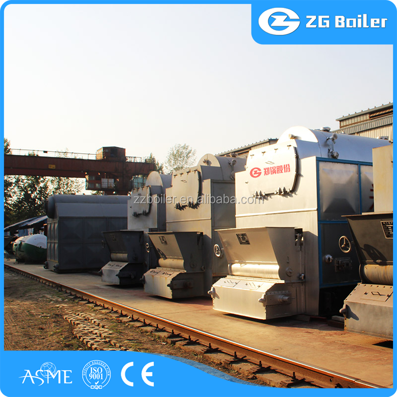 Factory price coal fired boiler for home