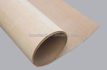 Flexible board/Bendy plywood