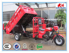 2015 new hot sale excellent carrying capacity 150-300 cc dumper motor trike
