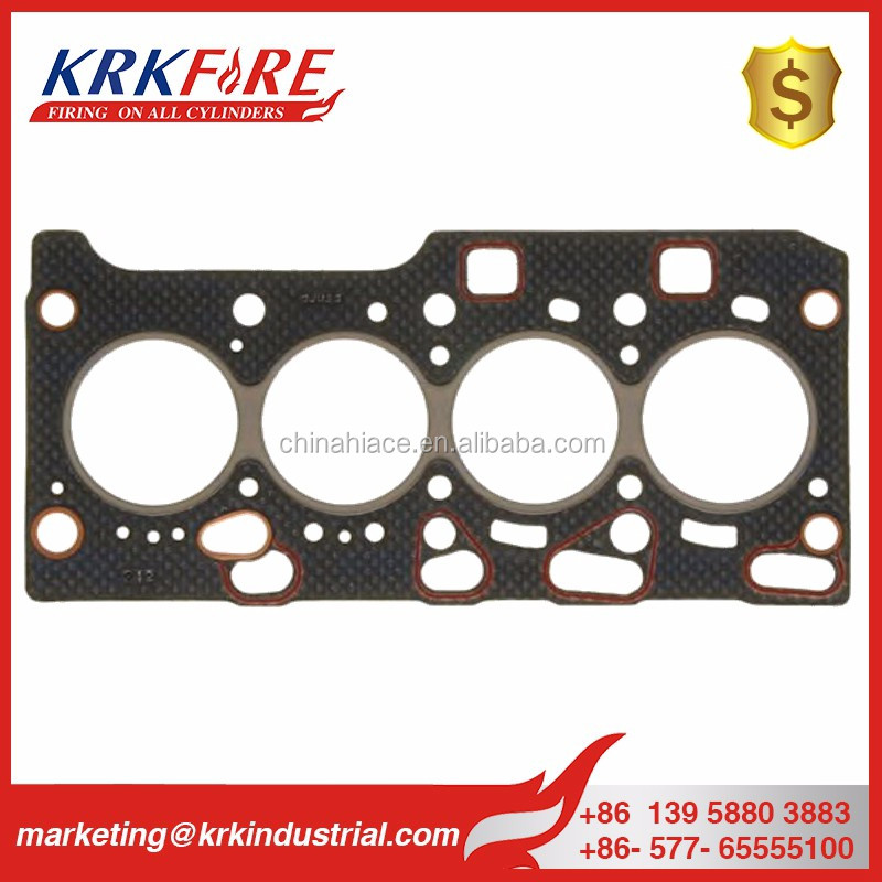 MITSUBISHI 4A30 CYLINDER HEAD GASKET FOR PAJERO MINI MD302900
