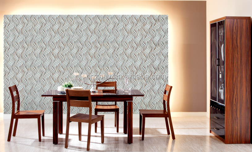 decorative carved wood artitecture 3d mdf sculpture wall panel