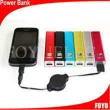 Customised picture high capacity power bank 18650 bank Battery for iPhone