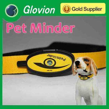 Smart usb minder USB Recharge Pet Minder pet collars & pet minder