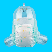 New products nice baby diaper with quick absorbtion