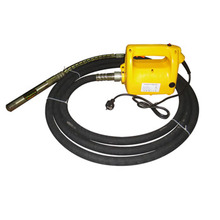 Wacker Type High Frequency Concrete Vibrator Poker high efficient working construction machinery