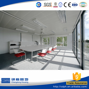 Hot seller fast construction container house for coffee shop,office ,restaurant