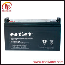 Low Price 12v 12ah 20hr lead-acid battery 20ah for e-bike