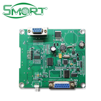 Smart Electronics~Home Appliance Printed Circuit Board Assembly with Components PCBA