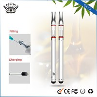 refill electric cigarette essential oil vaporizer GLA3 e cigarette cartomizer