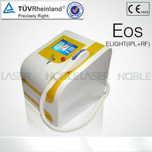 ipl rf elight machine/e-light(ipl+rf) system/ipl hair removal with ce certificate on sale