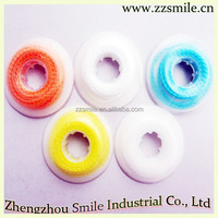 High Strength Colorful Dental Materials Orthodontic Power Chain