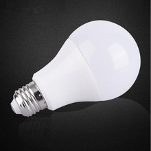High power high efficiency led lamps 220v 18w 6500k led bulb with superior quality