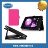 High quality stand flip leather case cover for hp slate 7 Plus 4200 tablet