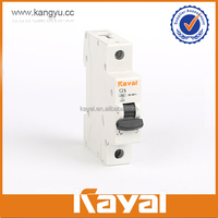 High End Universal Hot Product automatic reset circuit breaker rccb