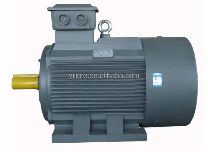 Y Y2 series Three Phase Asynchronous Induction Electric Motor asynchronous motor